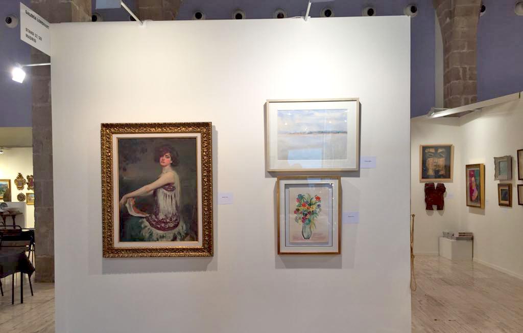 Galeria de Arte de Madrid Lorenart participa en FAMA BARCELONA 2017